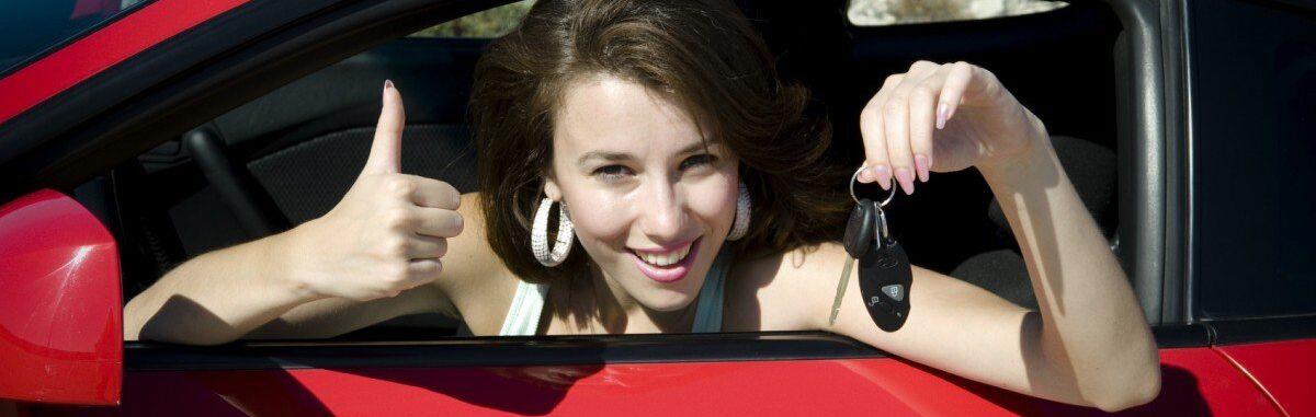 Водительское удостоверение в автошколе в Химках
