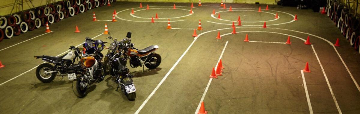 Водительское удостоверение на мотоцикл в Химках