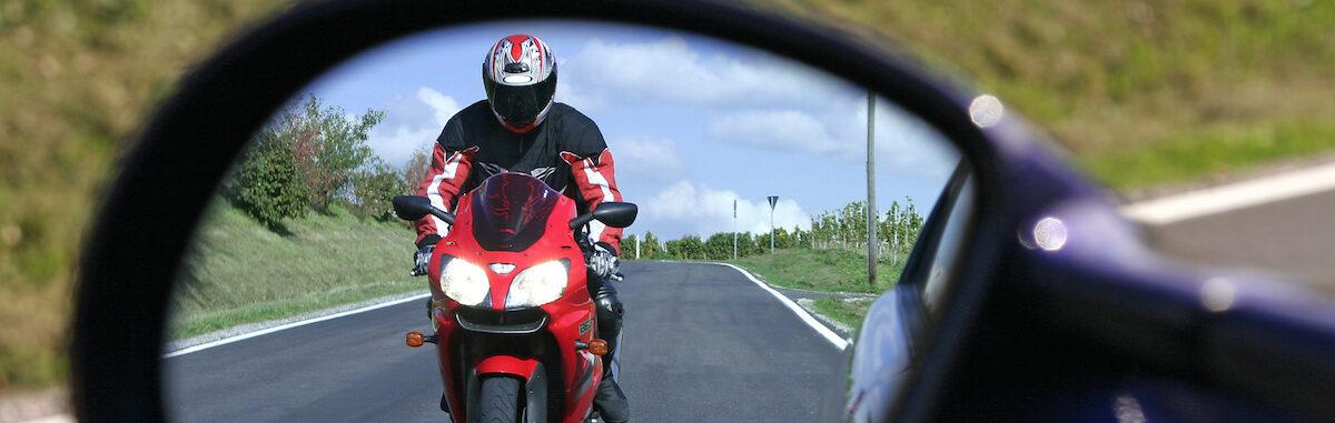 Курсы вождения мотоцикла в Химках