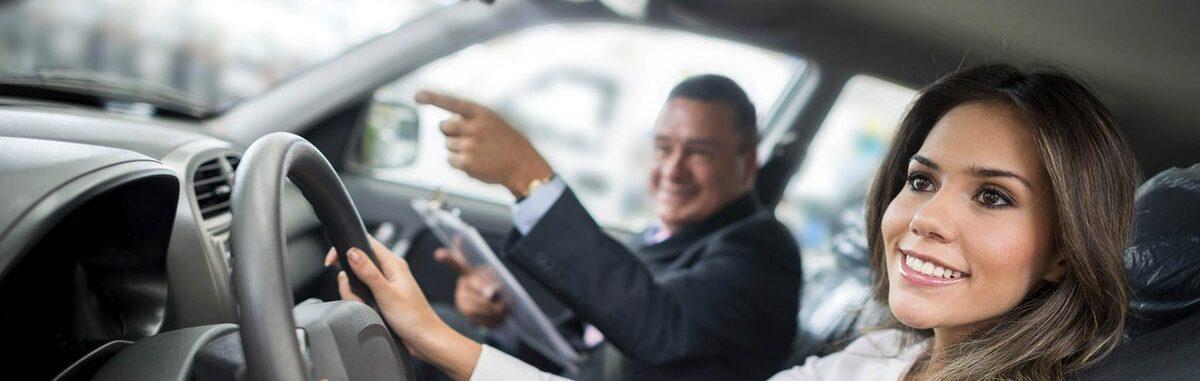 Получение водительского удостоверения в Мытищах