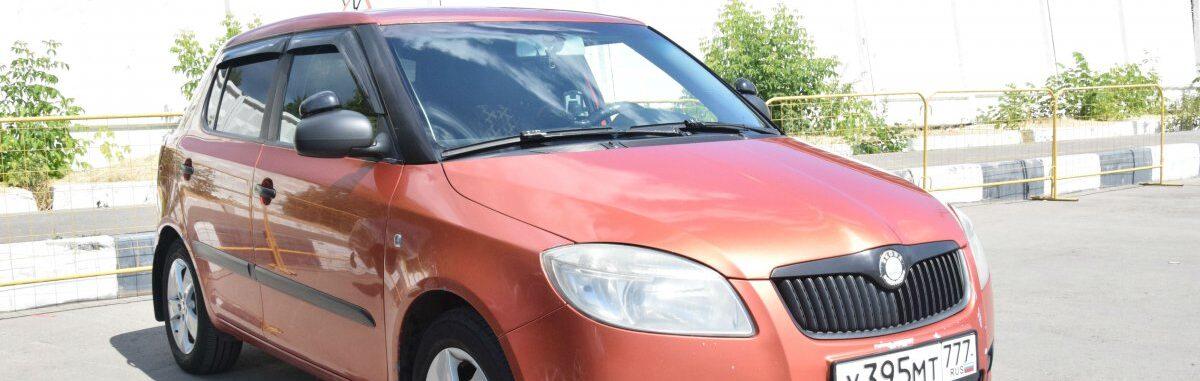 Курсы вождения автомобиля в Долгопрудном