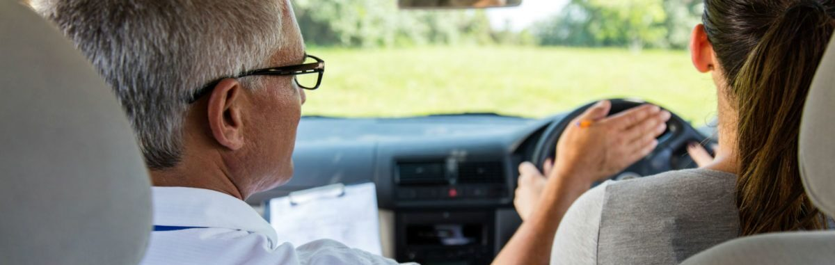 Обучение вождению в Мытищах