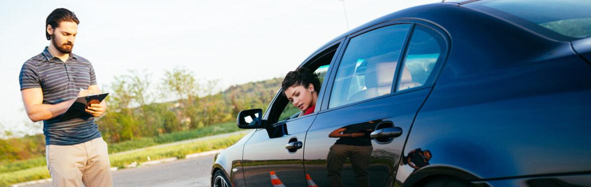 Вождение в автошколе в Химках