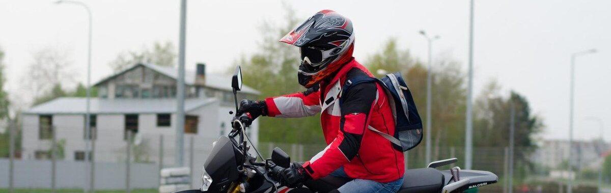 Сдать на права на мотоцикл в Долгопрудном