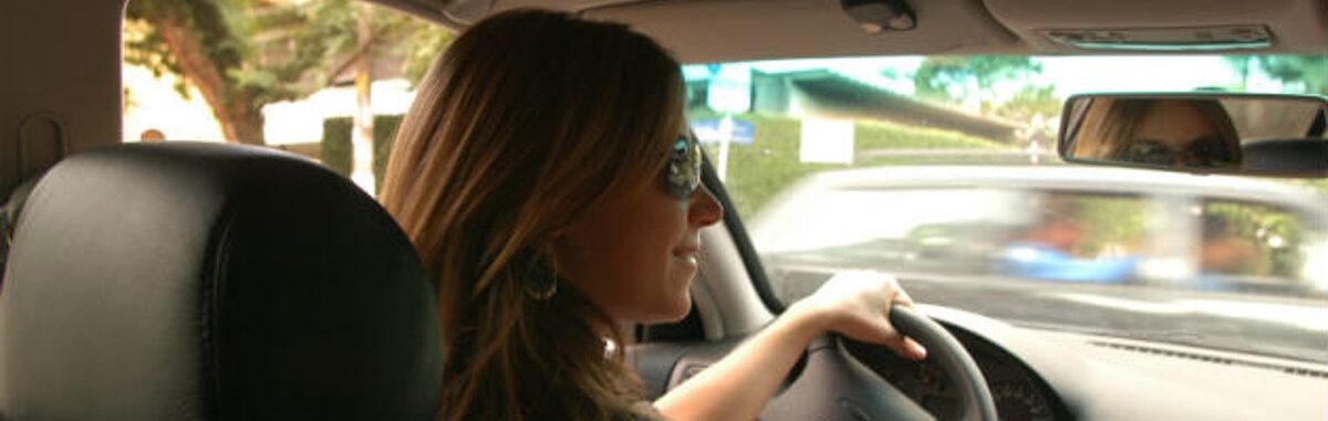 Учеба вождению в Мытищах