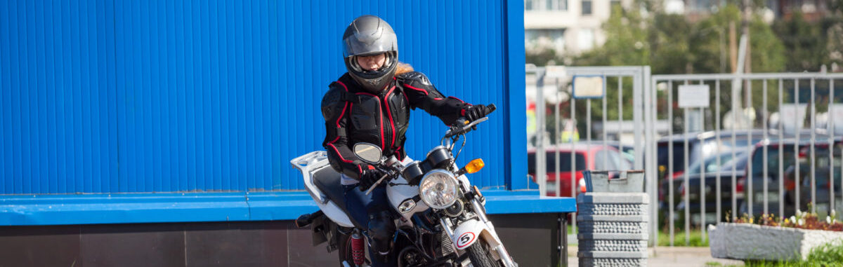 Права на мотоцикл в Мытищах
