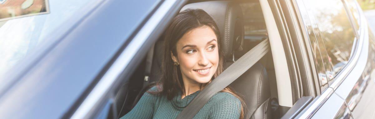 Обучение вождению в Химках